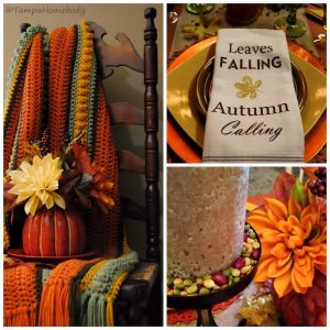 Hello FALL! …or is it AUTUMN?