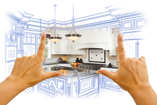 Tips for DIY Kitchen Remodeling