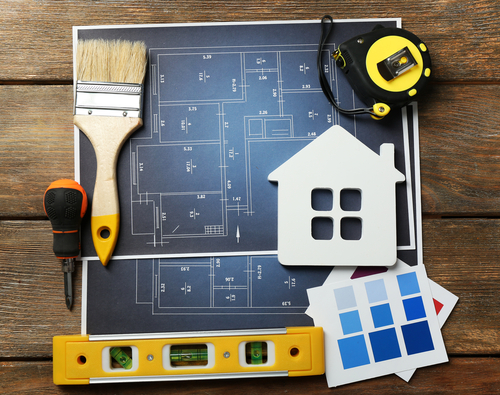 Remodel Your Home Yourself