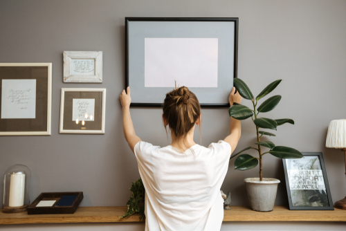 Home Remodeling Tips For Staying Organized